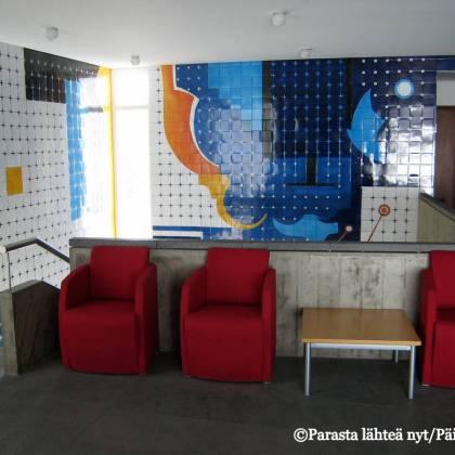 Ponta Delgadan kaupunginkirjasto