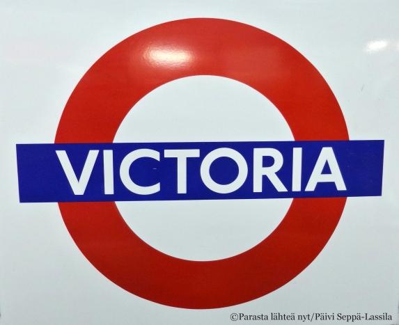 Victoria.