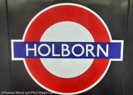 Holborn.