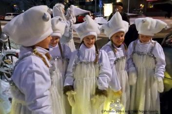44. Joulukadun avajaiset Turussa.