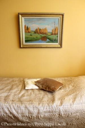 Huone Hotelli Nukkumatissa