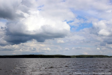 57. Rautavesi, Sastamala.