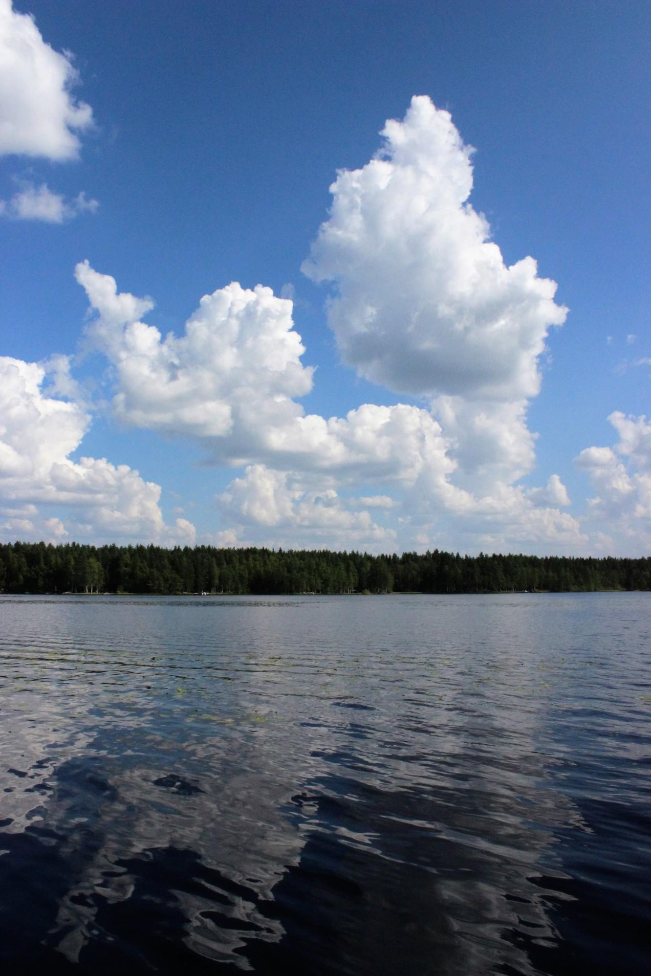 Menkijärvi