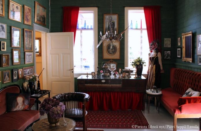 Waldemarin sali