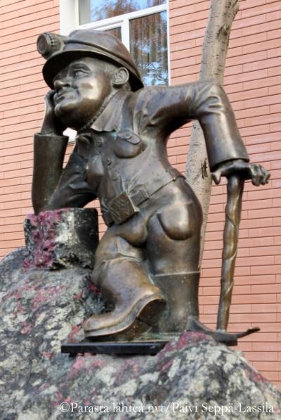 Kaivospatsa
