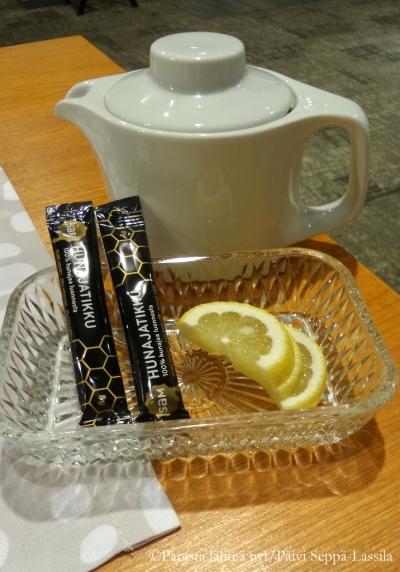 A nice cup of tea on myös brittien kestolääke lievittää elämän hankalia hetkiä.