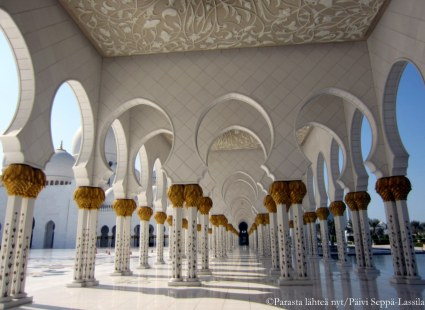 Suuri moskeija.
