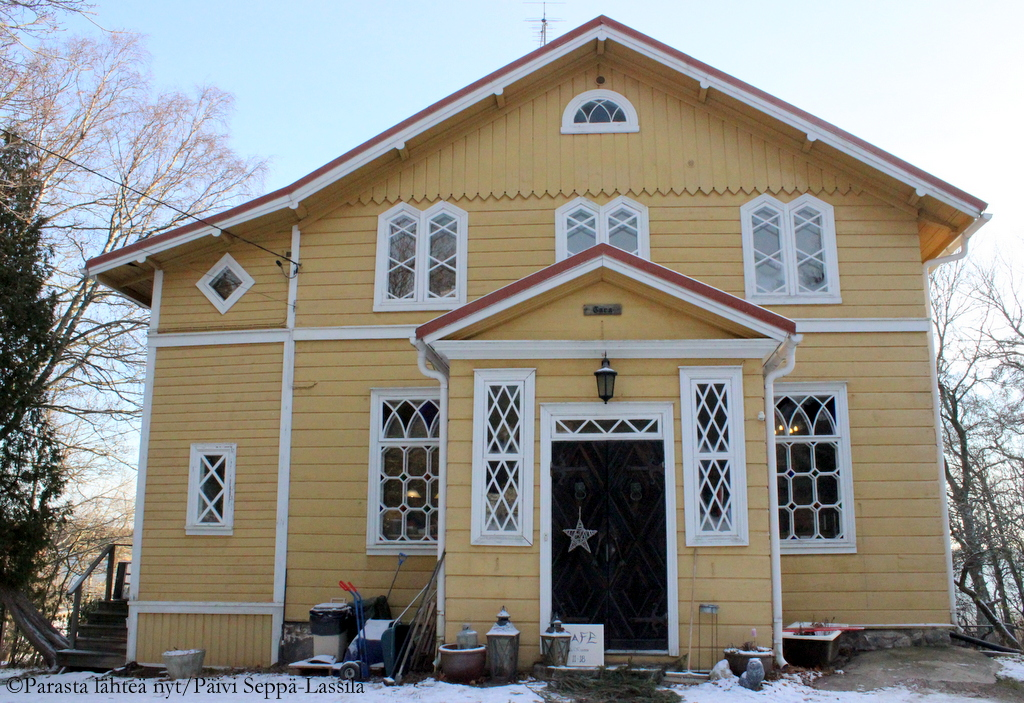 Villa Kuuva
