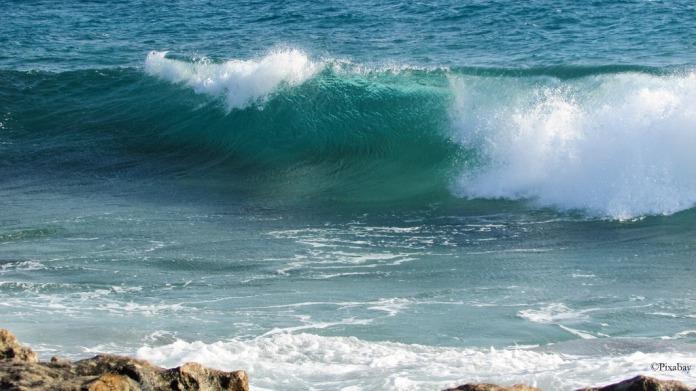Kyproksen turkoosia merta