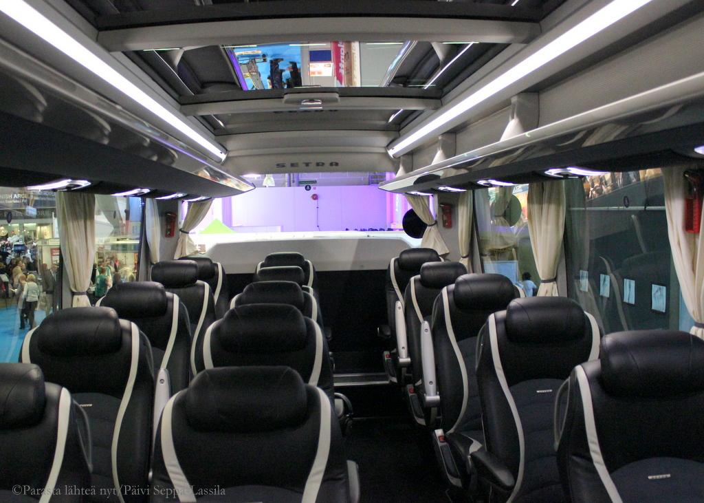 Premium-bussi