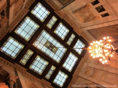 Barcelonan kaupungintalo.Barcelonan kaupungintalo.Barcelonan kaupungintalo.Barcelonan kaupungintalo.
