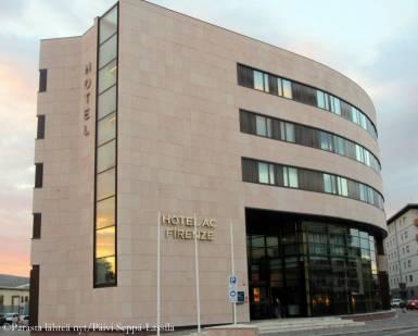 Hotel AC Firenze.