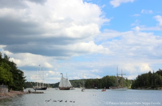95. Ruissalo, Turku.