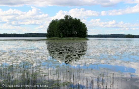 94. Lapinjärvi.