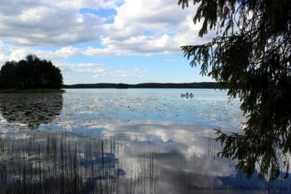 91. Lapinjärvi.