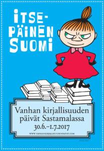 89. Itsepäinen Suomi.
