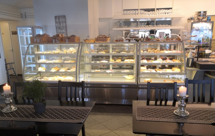 Kahvila Cafe Four C.