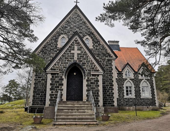 Taalintehtaan kirkko